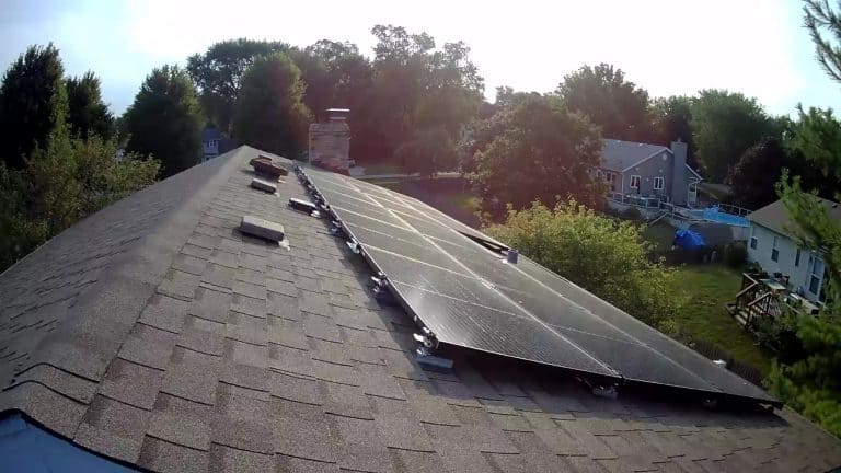 Best Solar Company in the Chicago Area