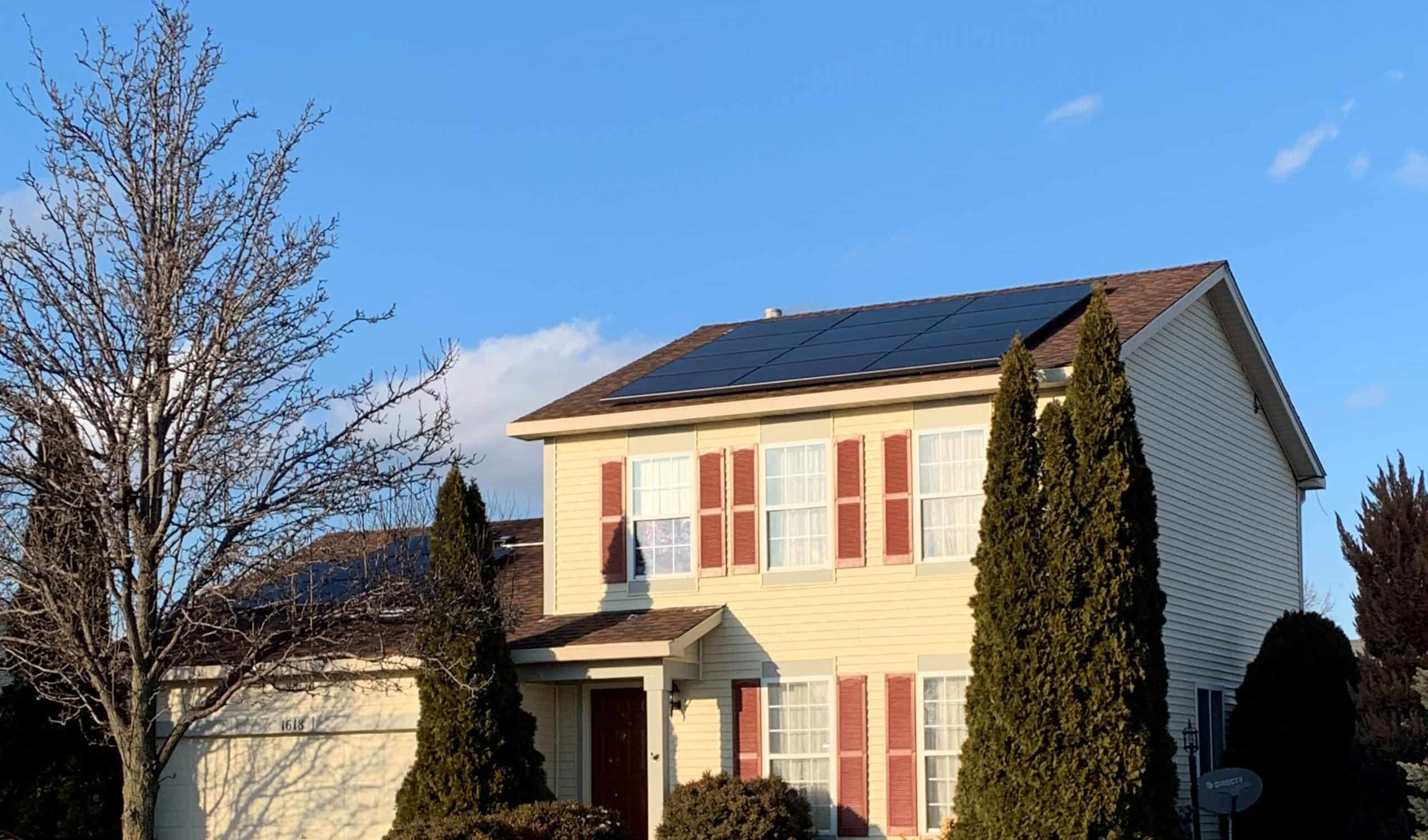 Financing Solar in Illinois